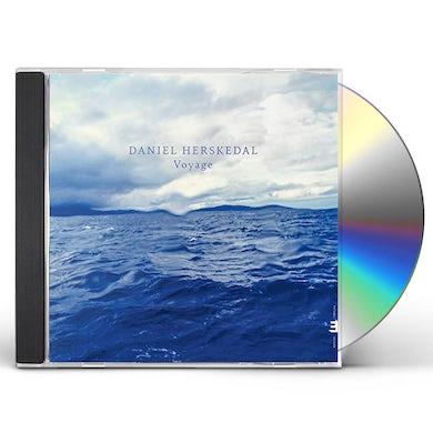 Daniel Herskedal VOYAGE CD