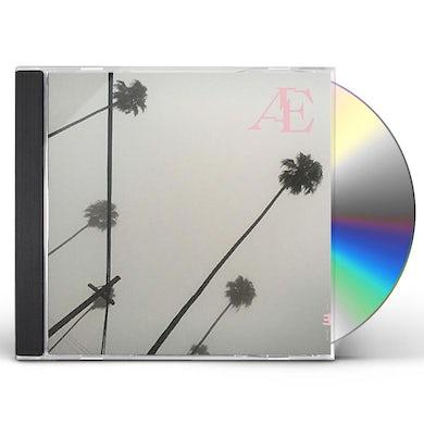 AE CD