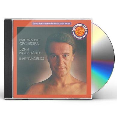 Mahavishnu Orchestra INNER WORLDS CD