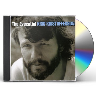 Kris Kristofferson ESSENTIAL CD