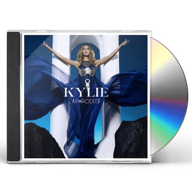Kylie Minogue APHRODITE CD