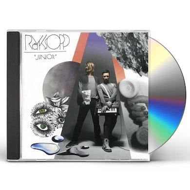 Royksopp JUNIOR CD