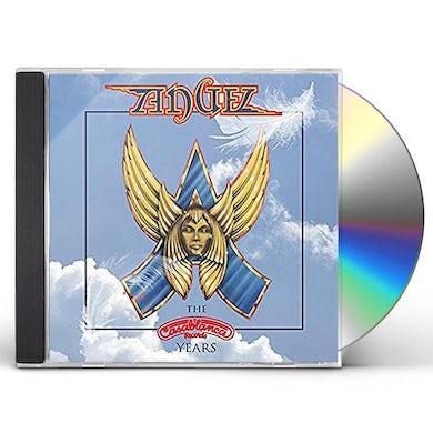 Angel CASABLANCA YEARS CD