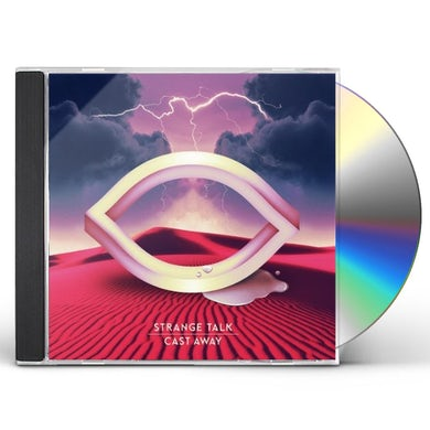 Strange Talk CAST AWAY CD