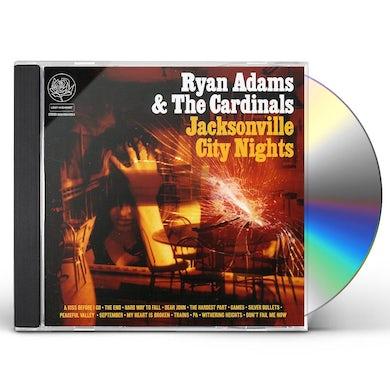 Ryan Adams SEPTEMBER CD