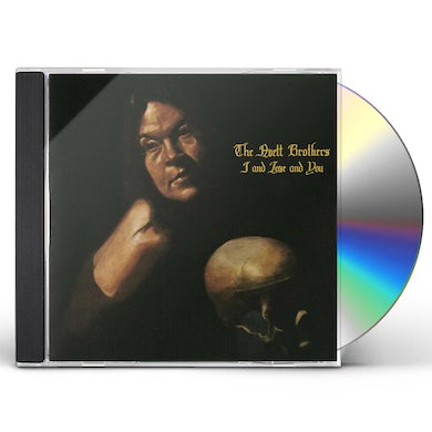The Avett Brothers I And Love And You CD