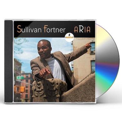 Sullivan Fortner ARIA CD