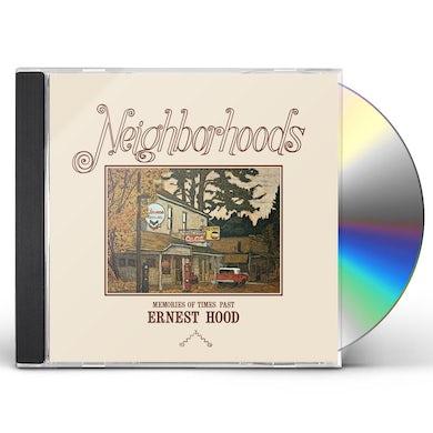 Ernest Hood NEIGHBORHOODS CD