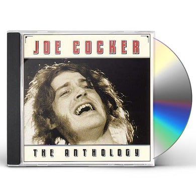 Joe Cocker ANTHOLOGY CD