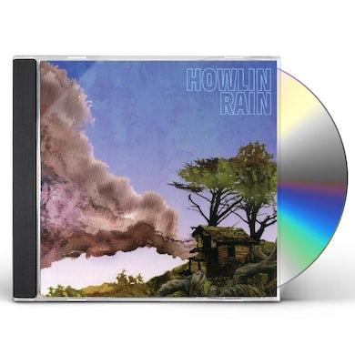 HOWLIN RAIN CD