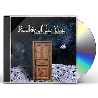 Rookie of the Year GOODNIGHT MOON PART II CD