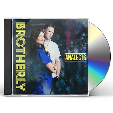 Analects CD