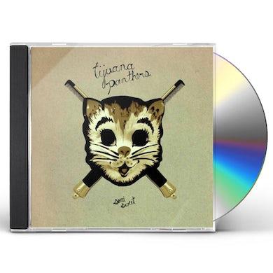 Tijuana Panthers SEMI SWEET CD