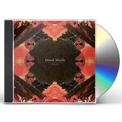 Dust Moth SCALE CD