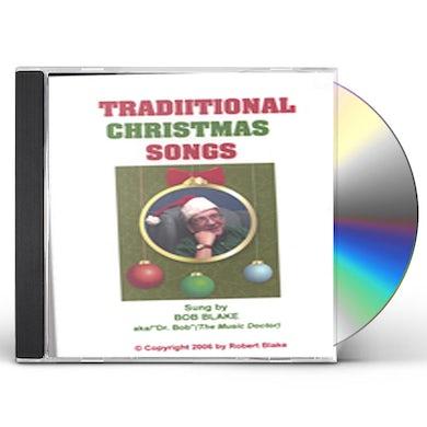Robert Blake TRADITIONAL CHRISTMAS SONGS CD