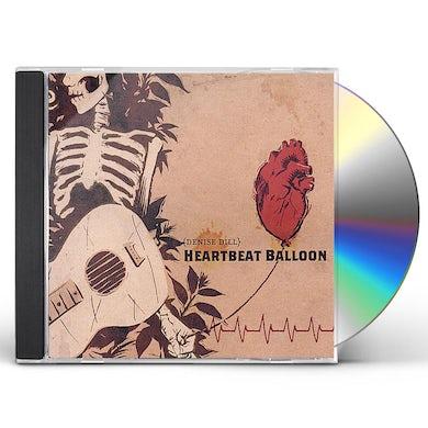Denise Dill HEARTBEAT BALLOON CD