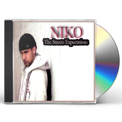 Niko STREETS EXPECTATIONS CD