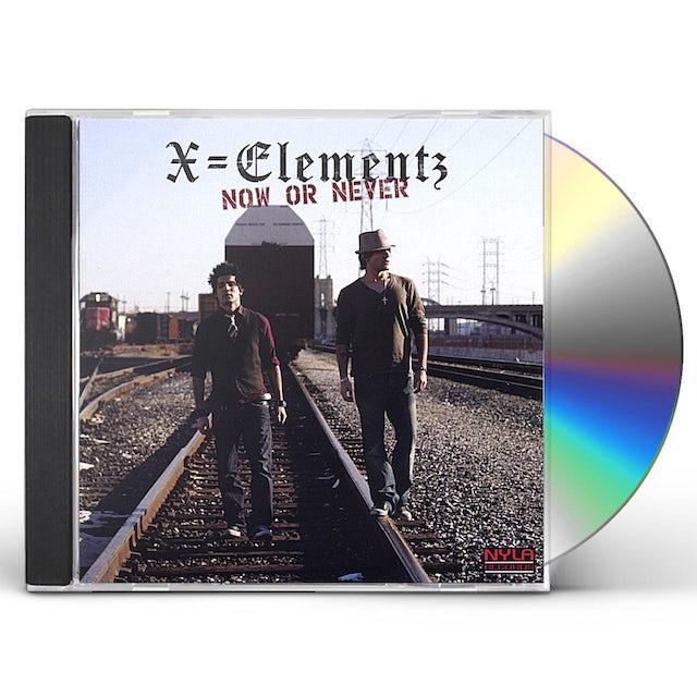 X-Elementz