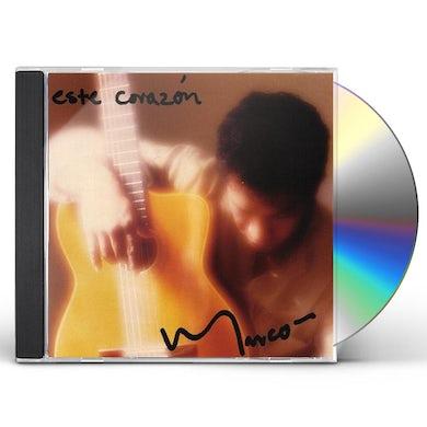 Marco MI CORAZON CD