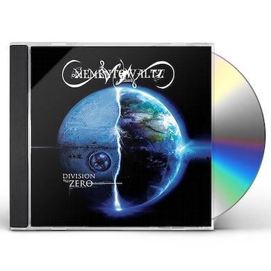 Memento Waltz DIVISION BY ZERO CD