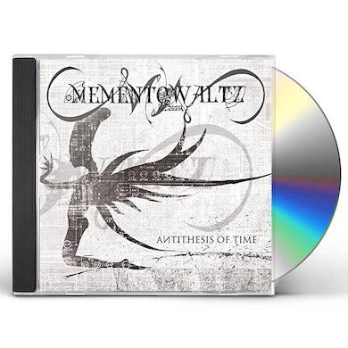 Memento Waltz ANTITHESIS OF TIME CD