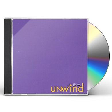 Soulfarm UNWIND CD