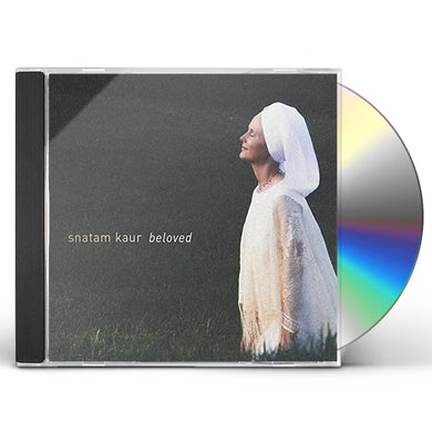 Snatam Kaur BELOVED CD