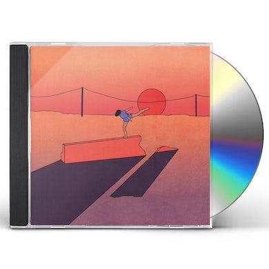 JAY SOM Anak Ko CD