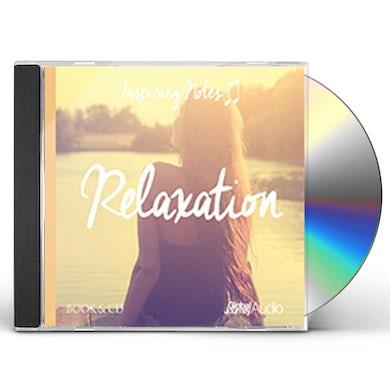 Peter Samuels RELAXATION: INSPIRING NOTES CD