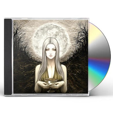ALL HELL WITCH'S GRAIL CD