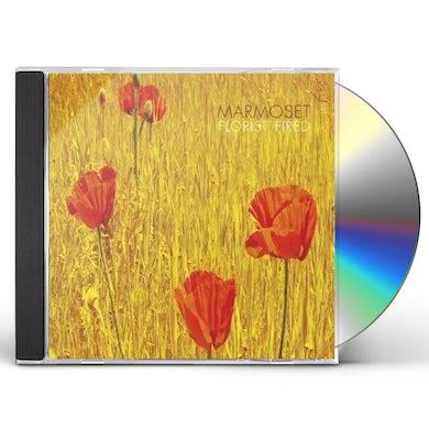 Marmoset FLORIST FIRED CD
