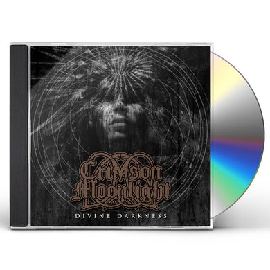 Crimson Moonlight DIVINE DARKNESS CD