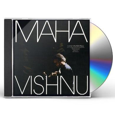 Mahavishnu Orchestra MAHAVISHNU CD