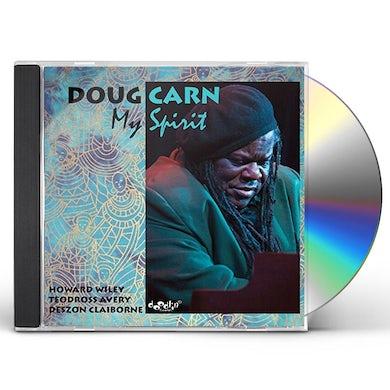 MY SPIRIT CD