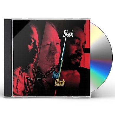 Black Red Black CD