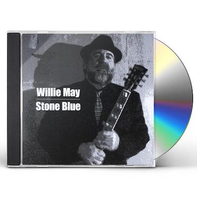 STONE BLUE CD