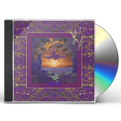 Adam Deitch Quartet EGYPTIAN SECRET CD