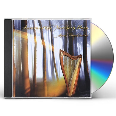 AURORA OF THE NORTHERN HARP CD