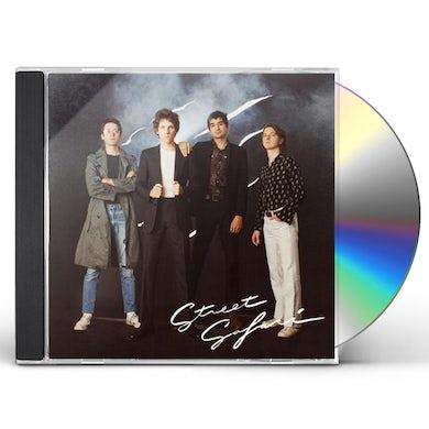 Street Safari CD