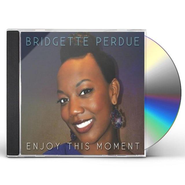Bridgette Perdue