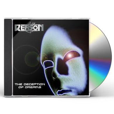 Reason DECEPTION OF DREAMS CD