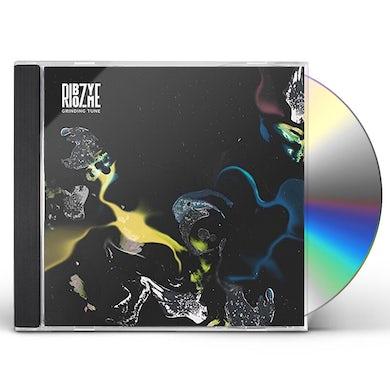 RIBOZYME GRINDING TUNE CD