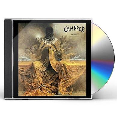 Kampfar PROFAN CD