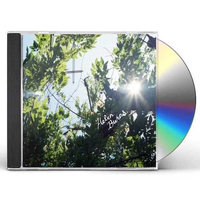 Flea HELEN BURNS CD
