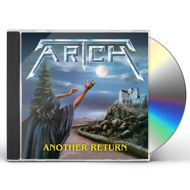 Artch ANOTHER RETURN CD