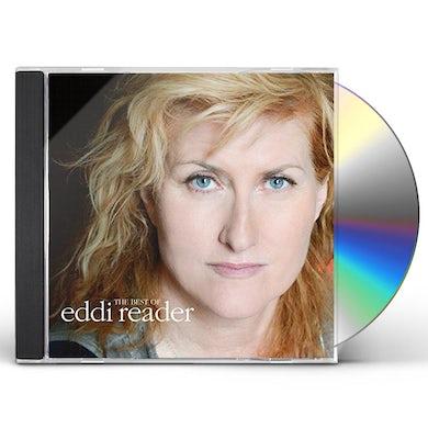 Eddi Reader BEST OF CD