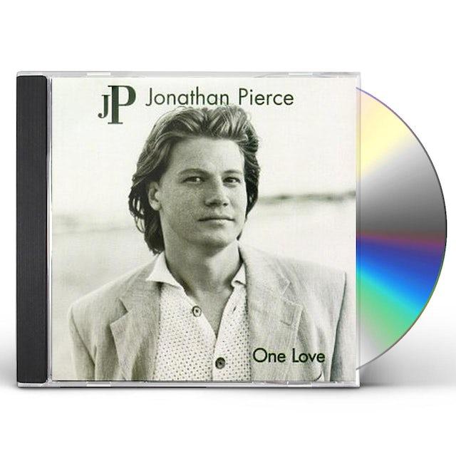 Jonathan Pierce