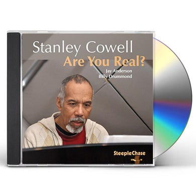 Stanley Cowell ARE YOU REAL CD