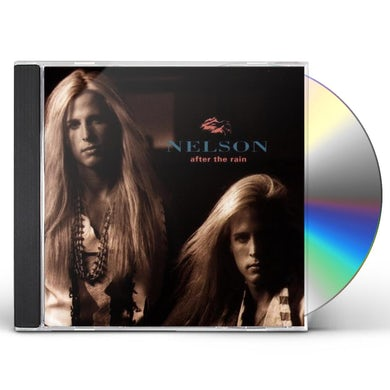 Nelson AFTER THE RAIN CD