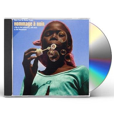 HOMMAGE A NOIR CD
